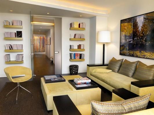 High End Interior Design in Chicago