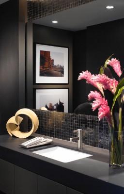 Contemporary Bathroom Design in Chicago