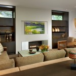 High End Chicagoland modernist Interior Design