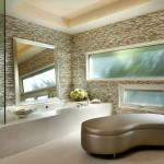Modern Bathroom Design - Chicago North Shore