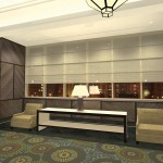 Lobby Design - Chicago Interior Architecture