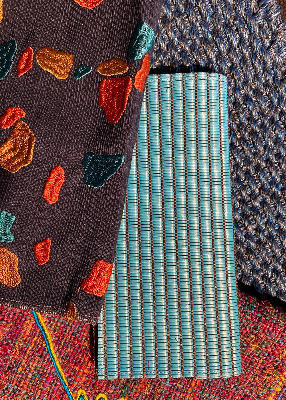 daniel dubay textile design